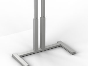 Escalate Series Dual Column Lift