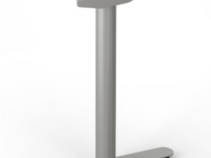 ErgoRound 602 Fixed Height End Bases