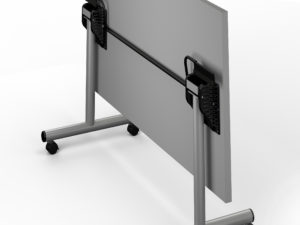 Genu-Flip™ Kit for Dual-Leg Tables
