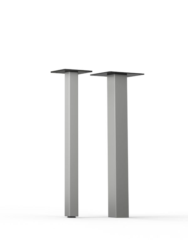 Update: New Square Column Size and Price