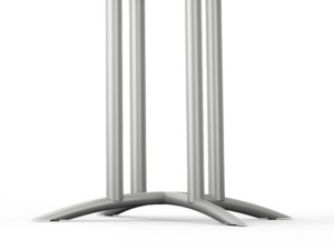 Arch Series 411 X-Bases – Four Column