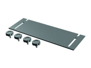 Ganger Plate With Knobs