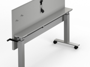 Nester Series – Dual Leg Hand Crank