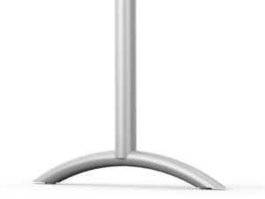 Arch Series 401 End-Base – Single Column