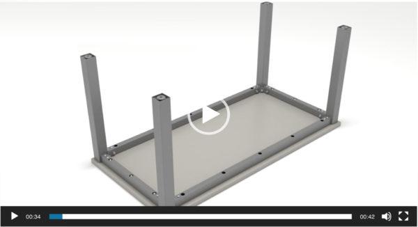 Product Spotlight: Parsons Frame