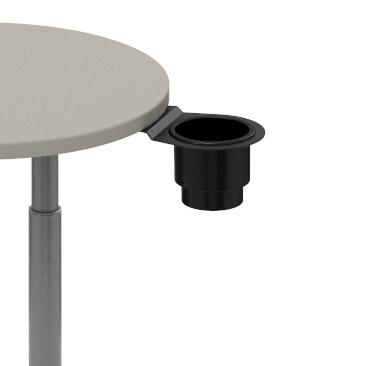 Swivel Cup Holder Valley Design